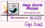Customized Value Gift Card