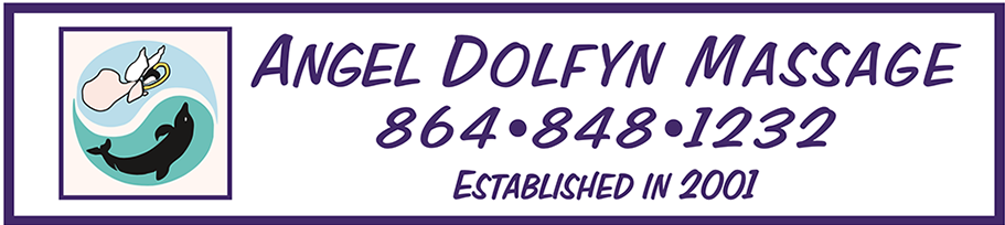 Angel Dolfyn Massage